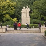 Tai Chi - Fuxing Park