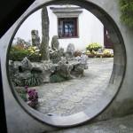 Souzhou - Lions Grove Garden