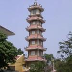 Xi Lao Pagode