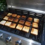 Toastbrottest - Heatmap