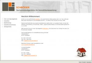 Immobilienbüro Schröder